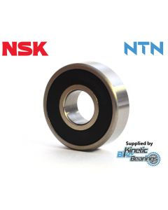 6000 (NTN/NSK Premium Bearing) NON-CONTACT SEAL