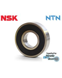 6001 (NTN/NSK Premium Bearing) NON-CONTACT SEAL
