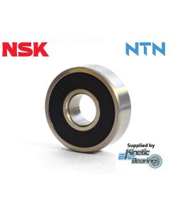 608 (NTN/NSK Premium Bearing) NON-CONTACT SEAL