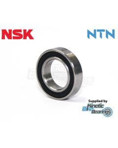 6801 (NTN/NSK Premium Bearing) CONTACT SEAL