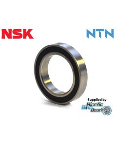 6803 (NTN/NSK Premium Bearing) NON-CONTACT SEAL