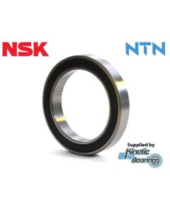 6806 (NTN/NSK Premium Bearing) NON-CONTACT SEAL