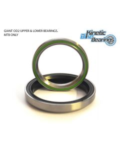 Headset Bearing Kit: to fit Giant Overdrive2 (OD2) Mountain Bike