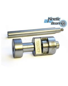 Frame Pivot Bearing Removal & Installation Tool (for 608 Bearing 8x22x7mm)