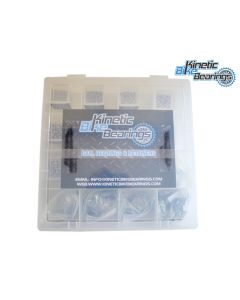 Trade Workshop Box - Ball Bearings & Retainers