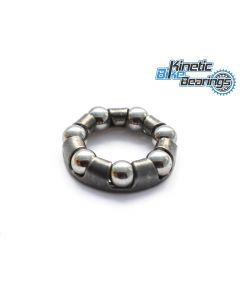 "KBB6001 | Ball Bearing Retainer 3/16"" x 7 (Front Hub) 