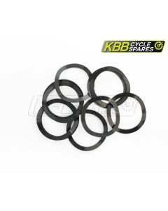 KBB9020 - BB Wave Washer 24mm - Pack Qty 10