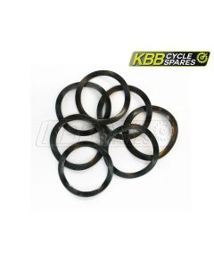 KBB9021 - BB Wave Washer 30mm - Pack Qty 10