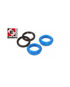 Fork Seal Kit - Enduro - Rockshox 32mm (Reba, Sektor, Recon, Older Pike)