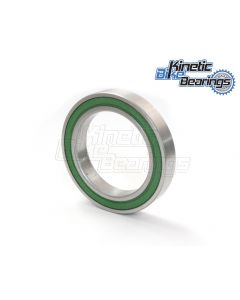6806/29 2RS (Stainless Steel) DUB Bearing