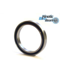 6808 2RS (Stainless Steel) Headset Bearing