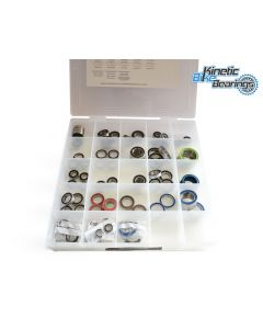 Trade Workshop Box - Wheel & BB Bearings (DELUXE BOX)